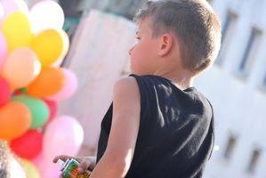 Festival Fun Ideas del juego para los niños