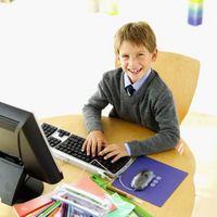 Cómo limitar el tiempo de ordenador para niños