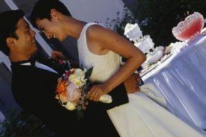 Técnicas de iluminación para las bodas