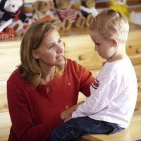 Crianza y Problemas disciplinarios