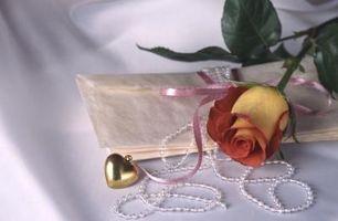 Consejos para escribir cartas de amor