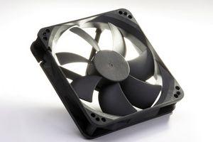 ¿Cómo puedo solucionar problemas de un ventilador PlayStation PS3 de 60 GB?