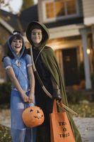Juegos de Halloween para los niños para ganar premios