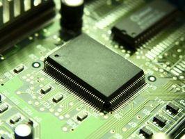 Las desventajas de los circuitos integrados