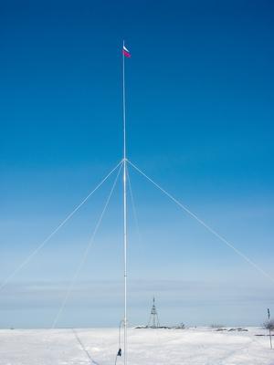 Cómo construir una antena CB No Planta