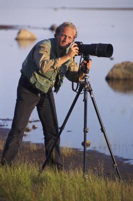 Lo que todo fotógrafo de la naturaleza de Necesidades en el Bolsa