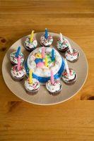 Cosas que hacer para un cumpleaños
