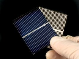 ¿Cómo funcionan los paneles solares Recoger la electricidad?