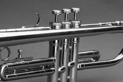 Cómo limpiar Plateados Instrumentos