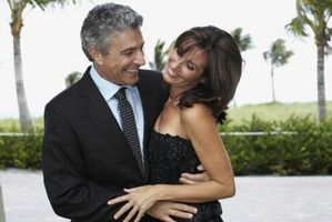 Cómo tener éxito en el matrimonio después de los 40