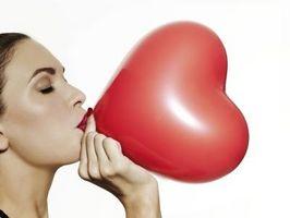 Ideas globo Valentine