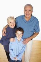 Cómo obtener la tutela de mi nieto Quién está en custodia del CPS