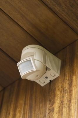 Cómo hacer tu propio detector de movimiento inalámbrico Luz