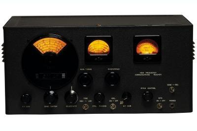 Las especificaciones para el Icom IC-208H