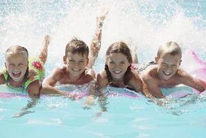 Qué hacer en North Richland Hills, Texas para Niños