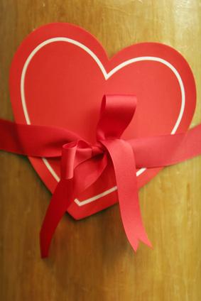 Regalos lindos del día de San Valentín para los niños