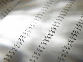 Métodos estadísticos descriptivos