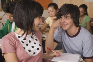 6 temas que siempre iniciar una conversación con los chicos