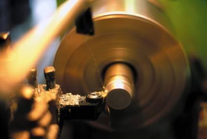 Sobre el trabajo del metal y Mini Tornos