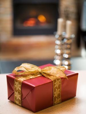 Regalos de Navidad Caridad