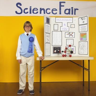 Ciencia Feria de Ideas para estudiantes de educación especial