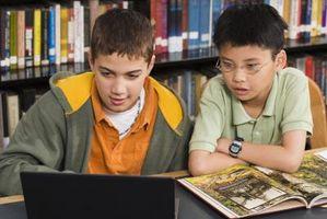 Herramientas de enseñanza de tecnología para niños con autismo