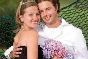 Flores rara vez se utiliza en las bodas
