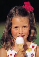 Juegos de cocina de helado para los niños