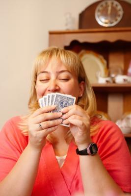 Hoyle Juegos de Poker