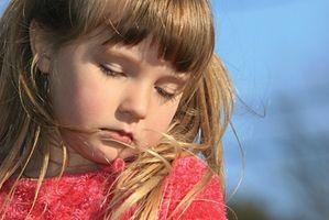 Recursos para los niños afligidos