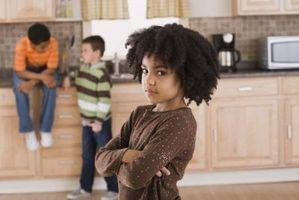 Pros y contras de Parenting Foster