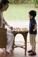 Sentimientos de identificación de actividades para los niños