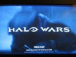 Cómo ser bueno en Halo Wars