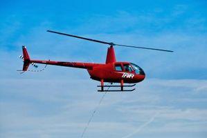 Cómo hacer que un helicóptero Pipe Cleaner