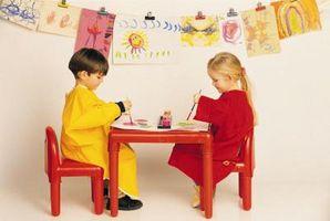 Estrategias para ayudar a víctimas de abuso infantil a través del juego