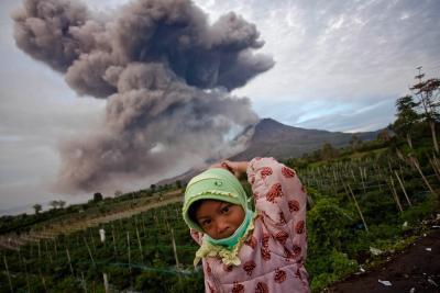 ¿Qué es un conducto Volcán?