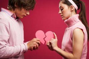Manera de dejarse llevar de alguien que realmente ama