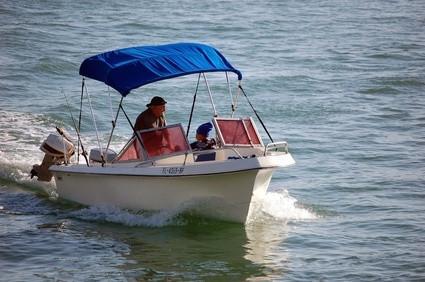 Cómo averiguar qué hélice que necesito para mi barco
