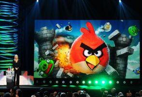 """Cómo aumentar Estrellas en el juego """"Angry Birds"""""""