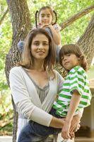 Cómo ayudar a los niños emocionalmente sensible