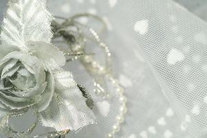 Cómo conectar boda de tul a las Tablas