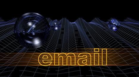 Cómo enviar una tarjeta de felicitación Por correo electrónico