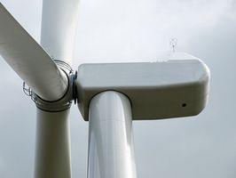 Cómo construir un generador de viento del alternador