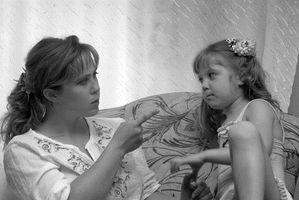 Habilidades efectivas de crianza para madres abusivas