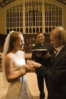 Cómo ser jurista casarse con una pareja en Indiana