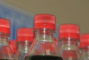Cómo obtener la más alta Coca-Cola y Mentos Fuente