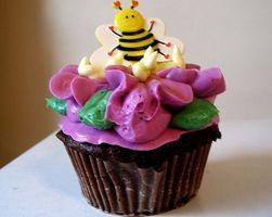 Las ideas del primer cumpleaños para una niña