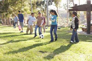 Juegos de cumpleaños para un partido de los Juegos Olímpicos-temáticas para los adolescentes