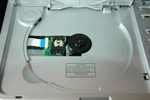 Cómo flash una Xbox 360 DVD de firmware de la unidad