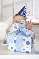 Tutorial para un sombrero hecho a mano del primer cumpleaños